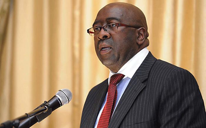 FILE: Finance Minister Nhlanhla Nene. Picture: GCIS