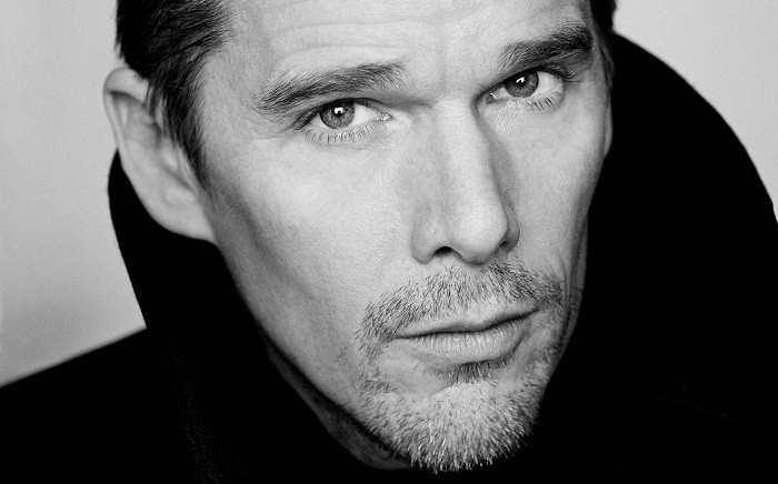 Ethan Hawke. Picture: Facebook.