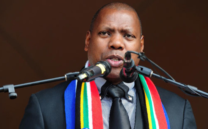 The ANC's Zweli Mkhize. Picture: GCIS