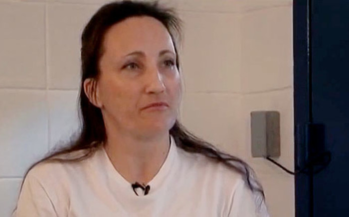 A screenshot of Tessa Beegte being interviewed by SABC's 'Special Assignment'. Picture: via YouTube.