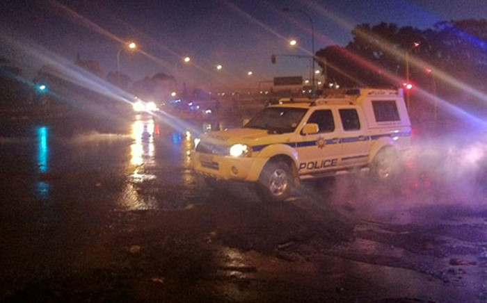 FILE: A group of five men were after police received a tip-off from Lwandle residents. Picture: EWN.