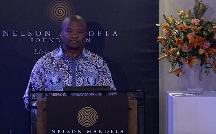 FILE: UDM leader Bantu Holomisa. Picture: Louise McAuliffe/EWN