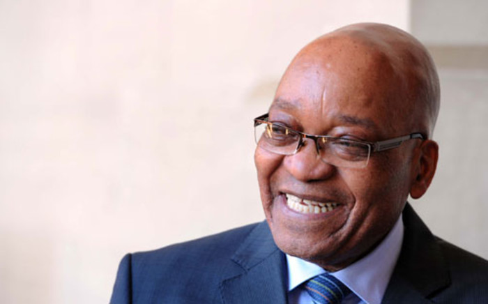 The 'spy tapes' were key in the decision to drop corruption charges against Jacob Zuma. Picture: GCIS