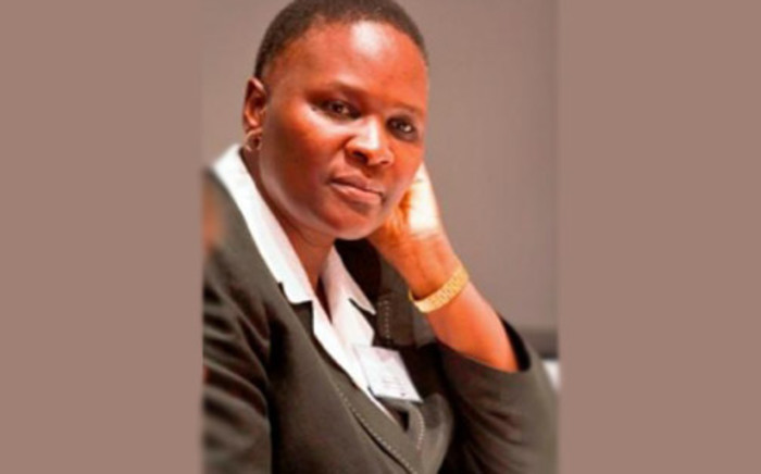 Newly appointed Police Commissioner Mangwashi Phiyega. Picture: whoswhosa.co.za
