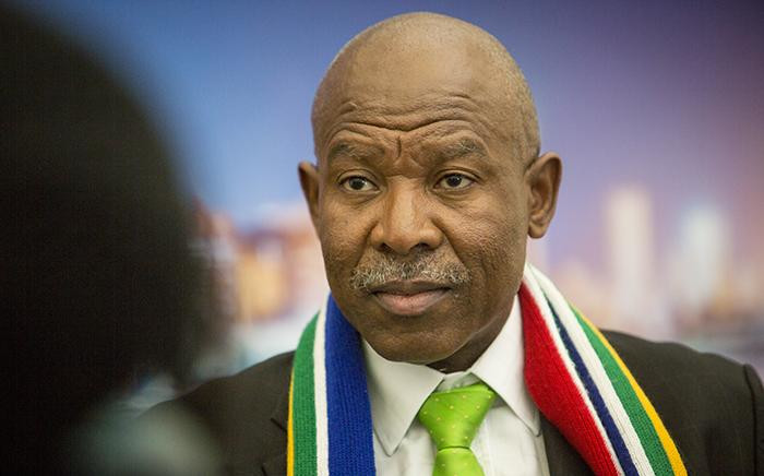 FILE: Reserve Bank Governor Lesetja Kganyago. Picture: EWN.