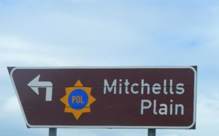 The Mitchells Plain CPF fears that children in the area are not interested in improving their lives. Picture: EWN.