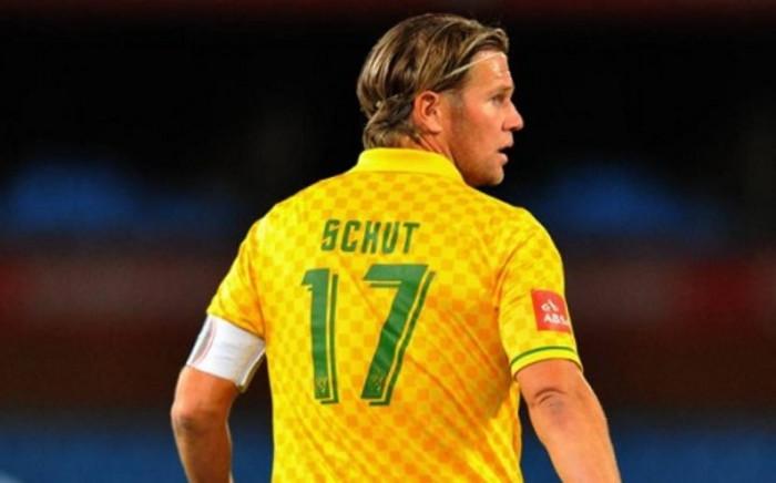 Sundowns captain Alje Schut. Picture: Facebook.com