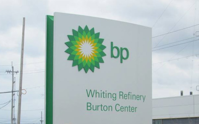 CEO Bob Dudley said BP's assets were a long way from the troubles in the south of the country. Picture: Facebook.