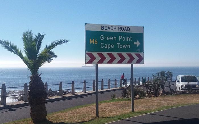 Cape Town/ Green Point generic. Picture: Refilwe Pitjeng/EWN.