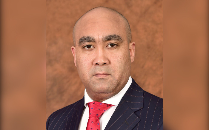 The new head of the National Prosecuting Authority, Shaun Abrahams. Picture: GCIS.