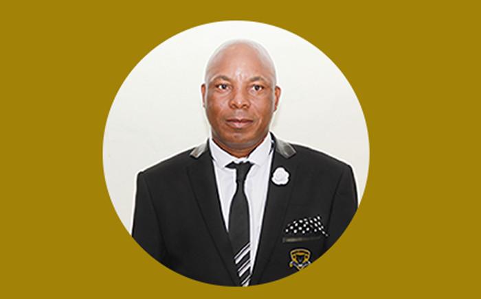 Black Leopards coach Joel Masutha. Picture: Blackleopardsfc.com