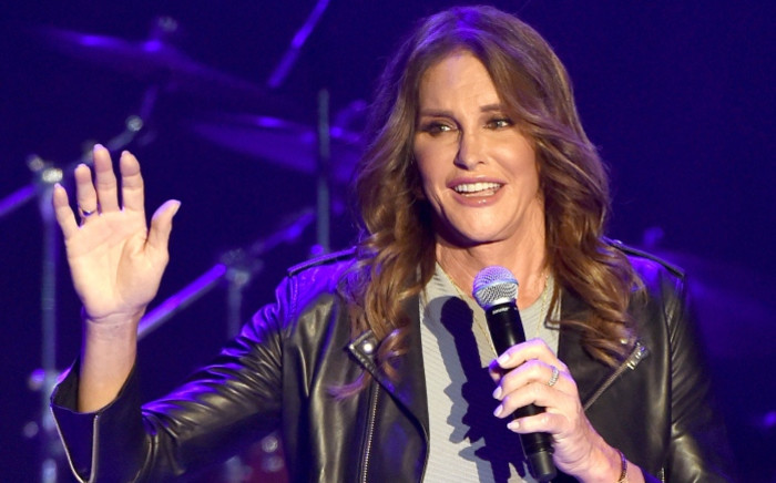 FILE: Caitlyn Jenner. Picture: AFP.