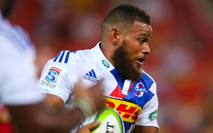 FILE: Thousands of people are expected to fill the venue as the Stormers face-off against the Cheetahs this afternoon. Picture: AFP