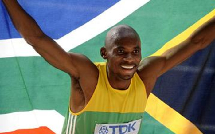 The national flag was flown at half-mast in Limpopo on Saturday, where Mulaudzi was laid to rest.