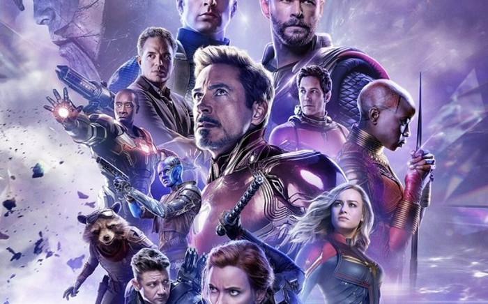 Picture: @AvengersEndGame/Twitter