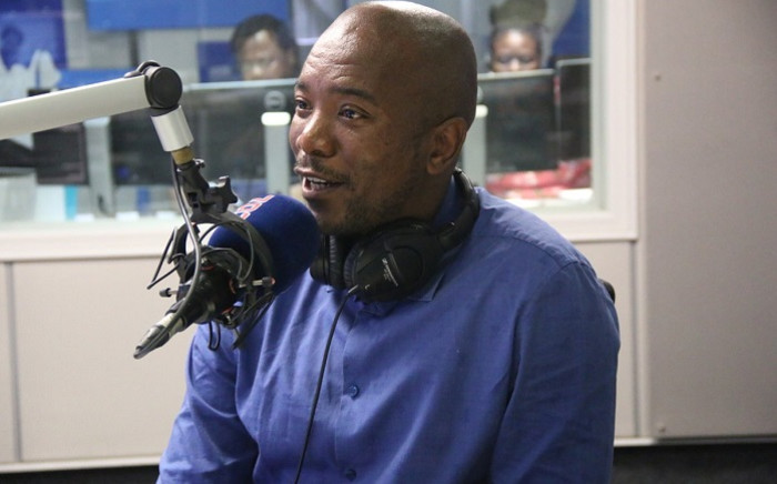 FILE:  One South Africa Movement founder Mmusi Maimane. Picture: 702.