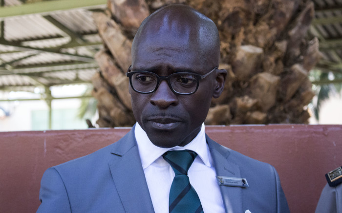 FILE: Minister of Home Affairs, Malusi Gigaba. Picture: Christa Eybers/EWN.