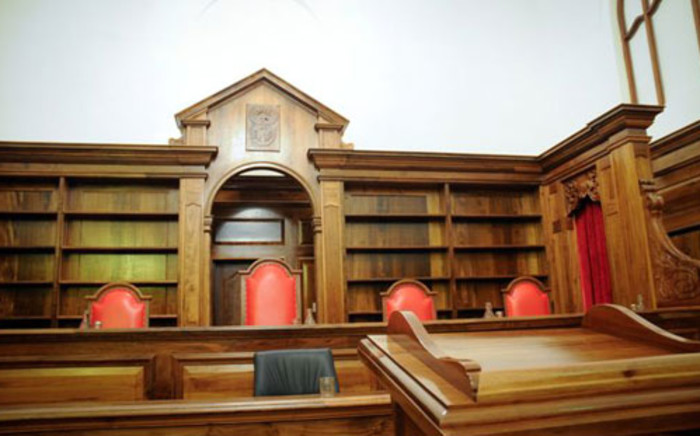 Supreme Court of Appeal judges bench. Picture: Supplied by the court.