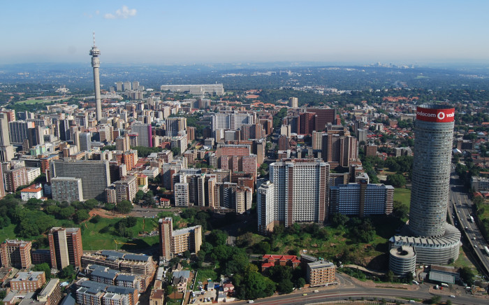 FILE: The Weather Services said this could be the last cold snap to hit the Gauteng province after winter. Picture: Gary Oberholzer/Talk Radio 702.