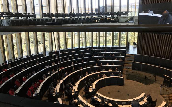 FILE: The Johannesburg Council. Picture: Clement Manyathela/EWN.