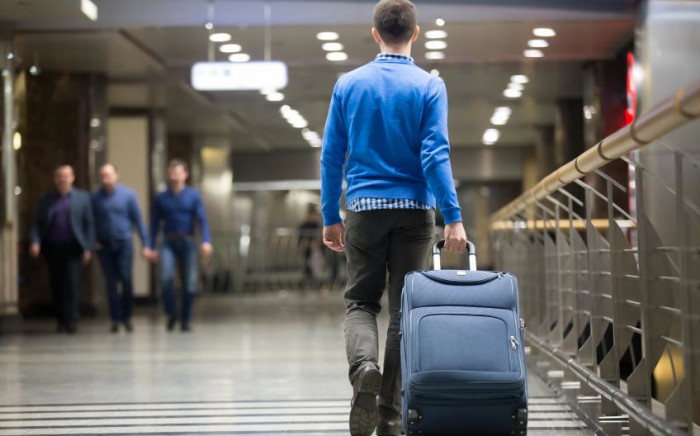 FILE: The outbreak of the coronavirus pandemic brought international air travel to a near halt for much of last year as many countries refused to allow non-essential travel. Picture: 123rf.com