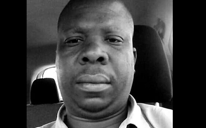 Zamile Booi, a member of the federation's coordinating committee in the Free State, died in a car accident on 17 December 2018. Picture: @SAFTU_media/Twitter.