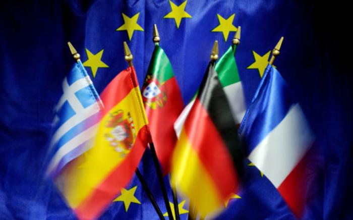 European Union. Picture: AFP