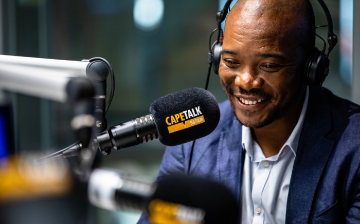Maimane says he has already started the work of preparing for the polls. Picture: CapeTalk
