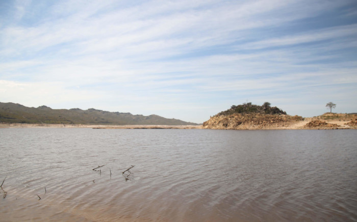 FILE: The Theewaterskloof Dam near Cape Town. Picture: Bertram Malgas/EWN