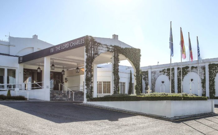 The NH Lord Charles Hotel in Somerset West. Picture: @NHTheLordCharles/Facebook