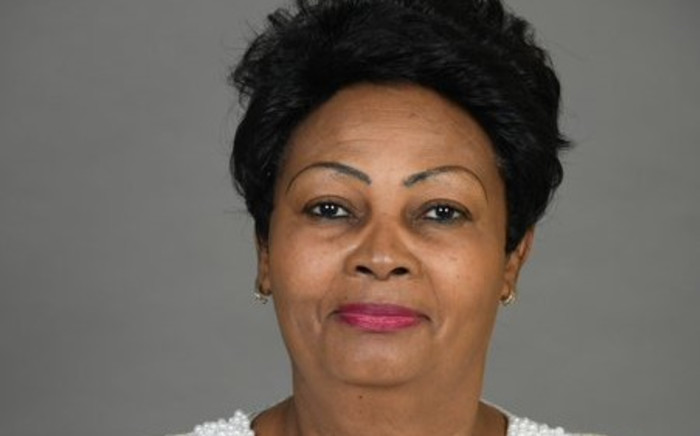 ANC Member of Parliament Joyce Maluleke passed away, due to COVID-19 complications, on Friday 16 July 2021. Picture: Twitter/@ANCParliament