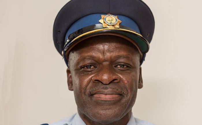 General Khehla John Sitole. Picture: GCIS.