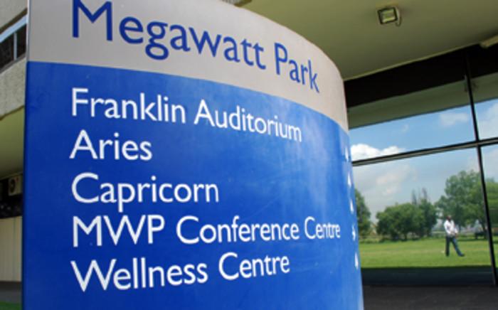 Megawatt Park in Johannesburg. Picture: Taurai Maduna/Eyewitness News
