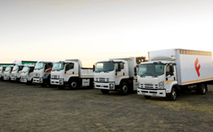 Union Satawu says it will intensify its strike in the trucking industry.