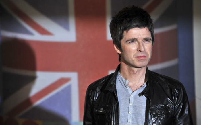 FILE: British singer-songwriter Noel Gallagher poses on the red carpet arriving at the BRIT Awards 2012 in London on February 21, 2012. Picture: AFP.