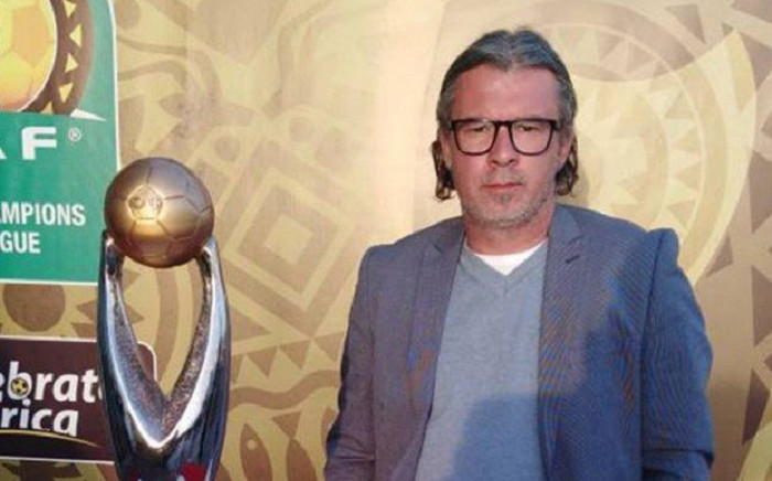 Serbian Nikola Kavazovic will be in charge of Free State Stars on a two-and-a-half-year deal. Picture: Twitter/@FreeStateStars