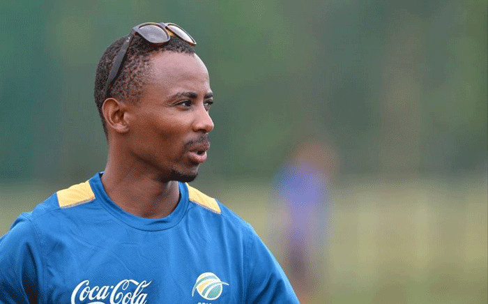 Wandile Gwavu has been appointed as the Bizhub Highveld Lions assistant coach. Picture: Twitter/@OfficialCSA.