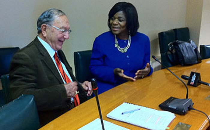 Ben Turok said after losing ground in the elections, there's likely to be uneasiness in the ANC.