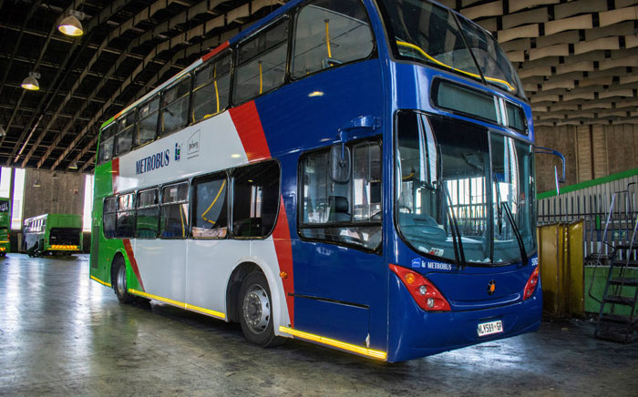 FILE: Commuters inconvenienced by the dispute have been forced to find alternative means of transport, despite having purchased monthly and weekly tickets.Picture: @JoburgMetrobus/Twitter