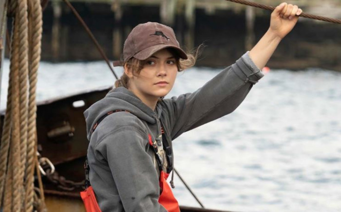 Starring Emilia Jones, 'CODA' premiered at the 2021 Sundance Film Festival. Picture: Supplied