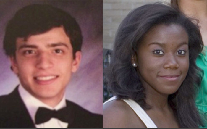 A young Mississippi couple is accused of attempting to join ISIS. Picture: Screengrab/CNN