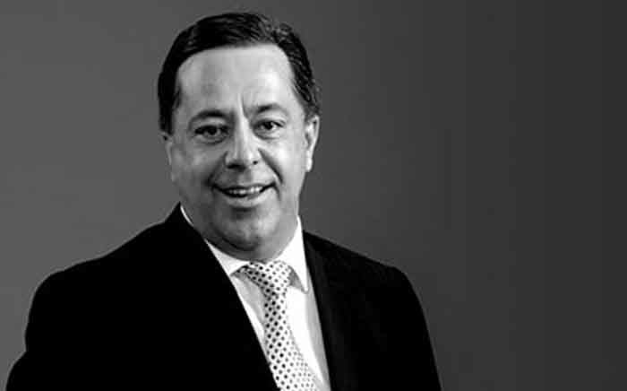 Former Steinhoff CEO Markus Jooste. Picture: Supplied