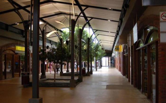 Waterstone Village Shopping Centre in Somerset West. Picture: www.waterstonevillage.co.za