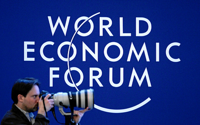FILE: The World Economic Forum's annual meeting is held in Davos, Switzerland, in January. Picture: World Economic Forum/swiss-image.ch