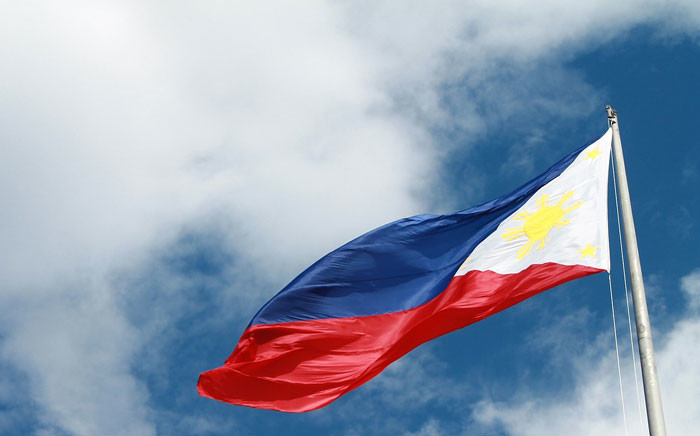 Philippines flag. Picture: Pixabay