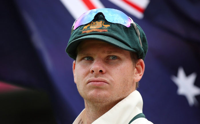 FILE: Australia's Steve Smith. Picture: Twitter/ @CricketAus.