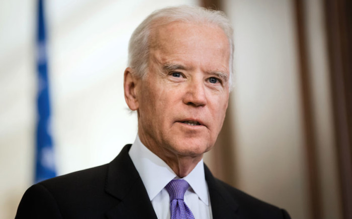 FILE: President Joe Biden's Biden's efforts received a big endorsement, when IMF chief Kristalina Georgieva offered her support for the plan. Picture: 123rf