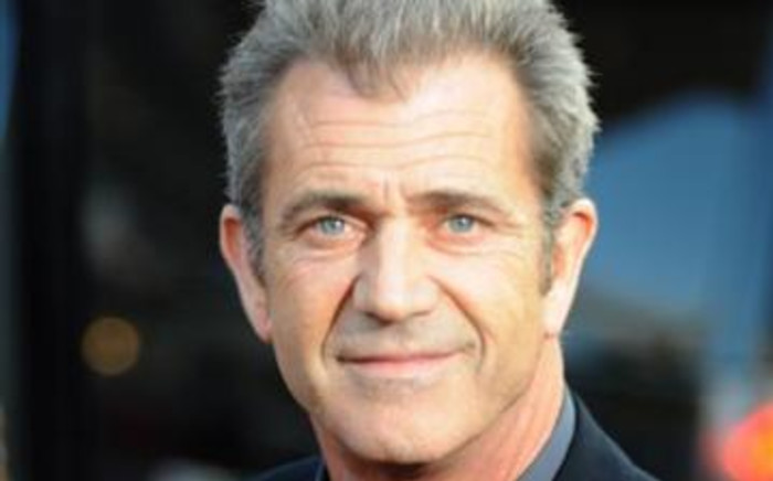 FILE: Mel Gibson. Picture: AFP.