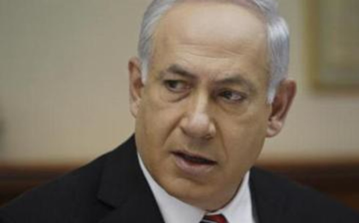 Benjamin Netanyahu bluntly told Barack Obama on Monday that he would never compromise on Israel's security.