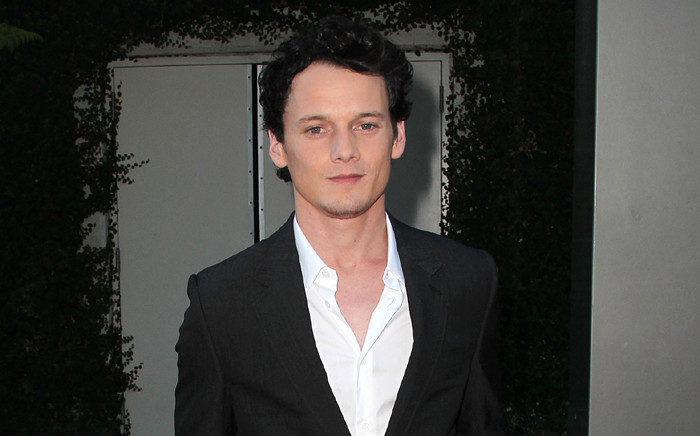Actor Anton Yelchin in 2011. Picture: AFP.